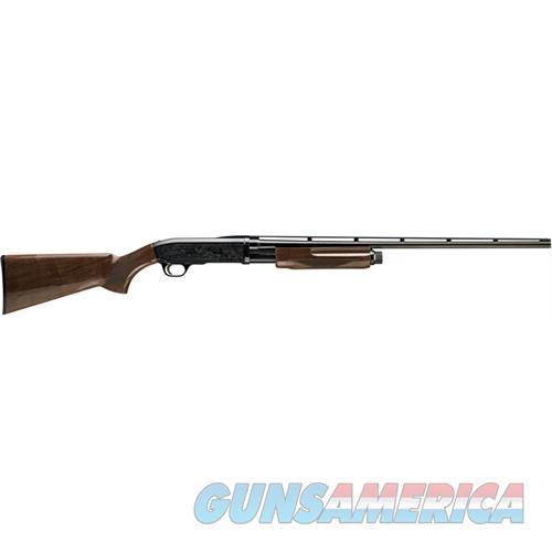 "Browning Bps Medallion 20Ga. 28""Vr 3"" Inv+3 Select Walnut < 012275604  Guns > Shotguns > B Misc Shotguns"