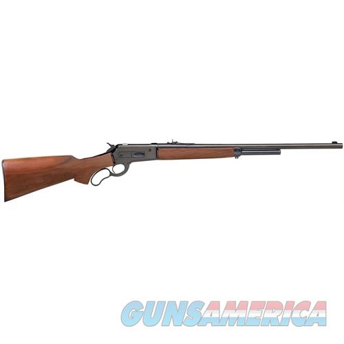 "Taylors And Company S743457 Pedersoli 1886/71 Wildbuster Lever 45-70 Government 24"" 3+1 Walnut Stk Blued S743457  Guns > Rifles > TU Misc Rifles"