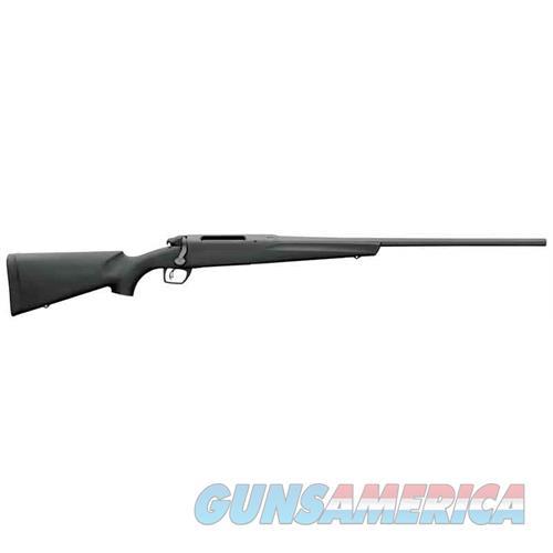 "Remington 783 Synthetic 7Mm-08 Rem 22""Bbl. Black W/3-9X40mm Scope 85835  Guns > Rifles > R Misc Rifles"