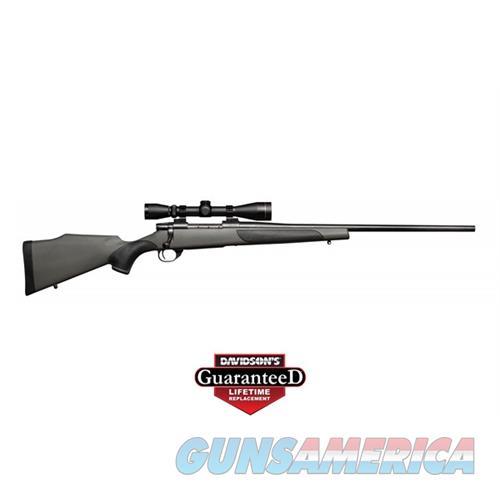 Weatherby Vangrd Ba Pkg 30-06 Vx2 VLP306SR4O  Guns > Rifles > W Misc Rifles