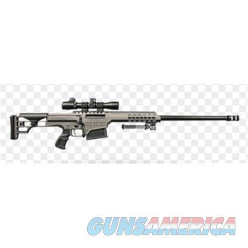 """Barrett Firearms Mfg. 98B Field 308 18"""" 10Rd 14815  Guns > Rifles > B Misc Rifles"""