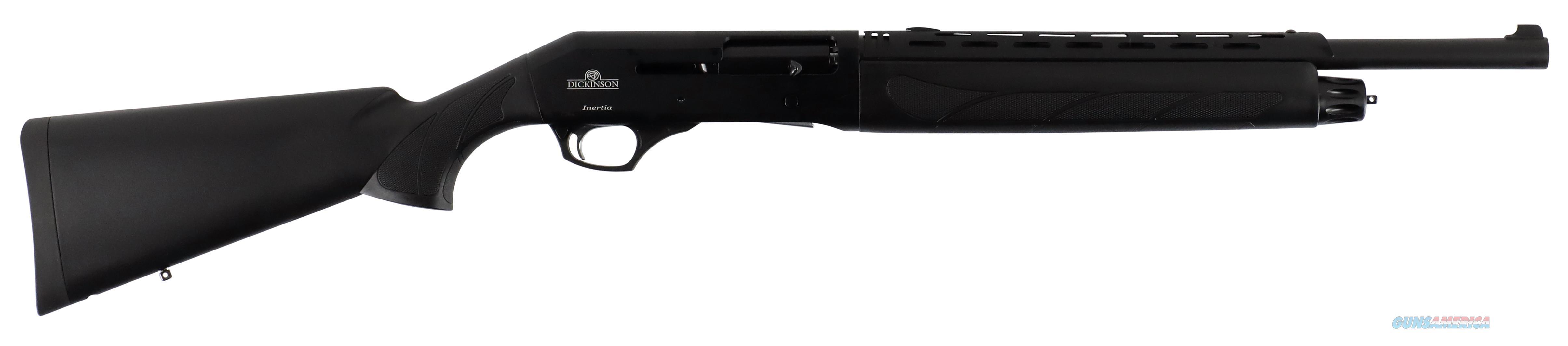 Dickinson Commando Ak212t 12Ga 18.5 Tac AK212THS  Guns > Shotguns > D Misc Shotguns
