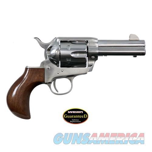 Cimarron Firearms Thunderball 357 Rev 3.5Ss PP4508  Guns > Pistols > C Misc Pistols