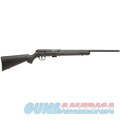 "SAVAGE ARMS 93F 17HMR 21"" BLU BLK SYN 96709  Guns > Rifles > Savage Rifles > Standard Bolt Action > Sporting"
