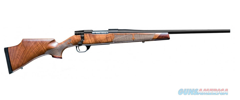 Vanguard Camilla 243Win Bl/Wd VWR243NR0O  Guns > Rifles > W Misc Rifles