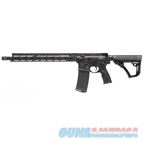 Daniel Defense Ddm4 V7 5.56 16 Rattlecan 02267047  Guns > Rifles > D Misc Rifles