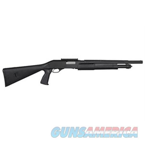 "SAVAGE ARMS 320 PUMP 12G 18.5"" PG HEAT 19496  Guns > Shotguns > Stevens Shotguns"