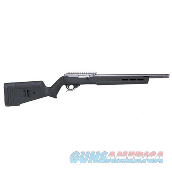 Tactical Solutions X-Ring 22Lr Blk Gray Magpul Hunter Stock TE-GMG-B-M-BLK  Guns > Rifles > TU Misc Rifles