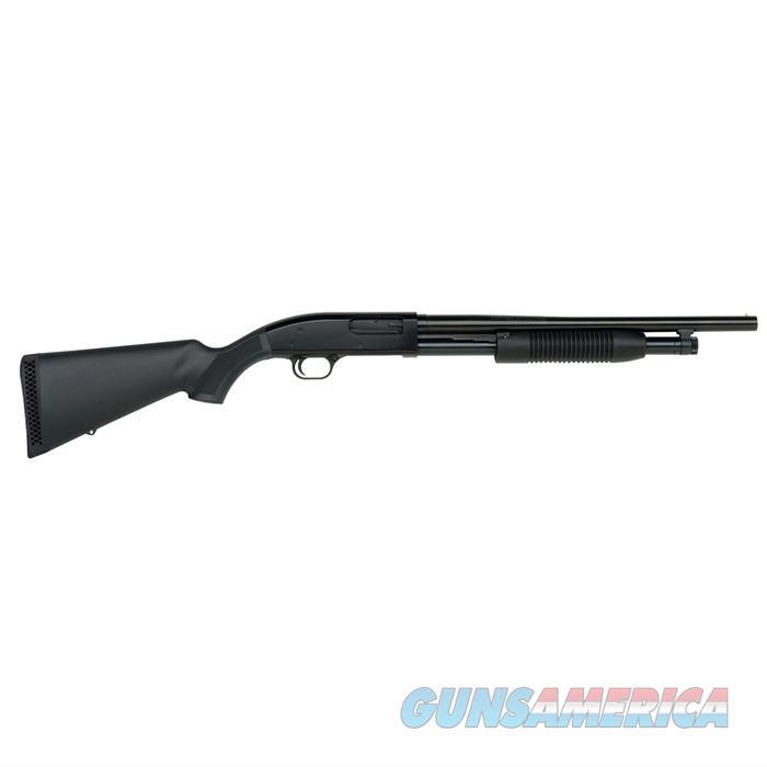 Mossberg Maverick 88 12Ga 20''  Bbl Pump 8Rd 31048  Guns > Shotguns > MN Misc Shotguns