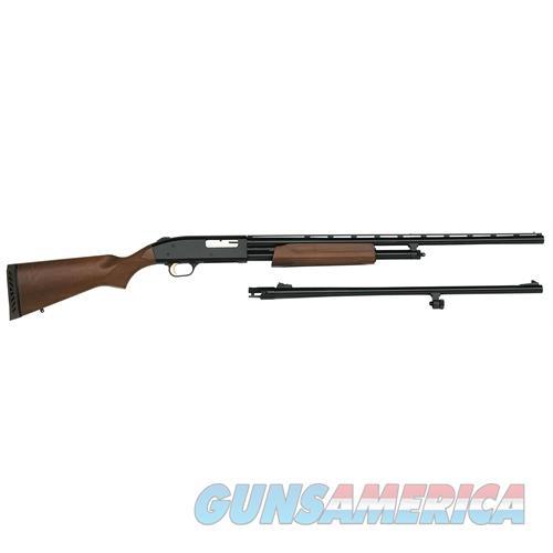 Mossberg 500 20G/26Vr 24Rs 54282  Guns > Rifles > MN Misc Rifles
