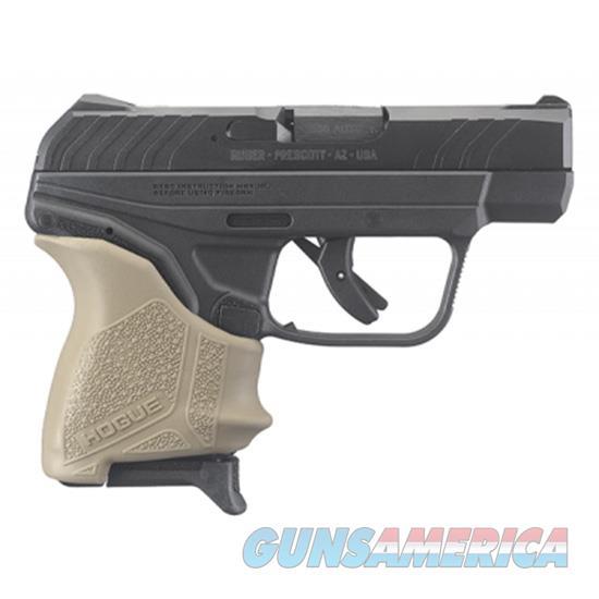 Talo Lcp Ii 380Acp Fde Hogue Grip RUG 3773  Guns > Pistols > TU Misc Pistols