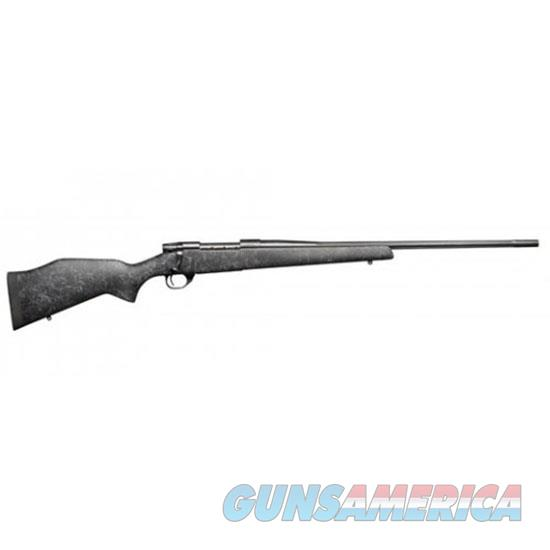 WEATHERBY VANGUARD 240WBY 24 FLTD WILDERNESS BLK GRY VLE240WR4O  Guns > Rifles > Weatherby Rifles > Sporting