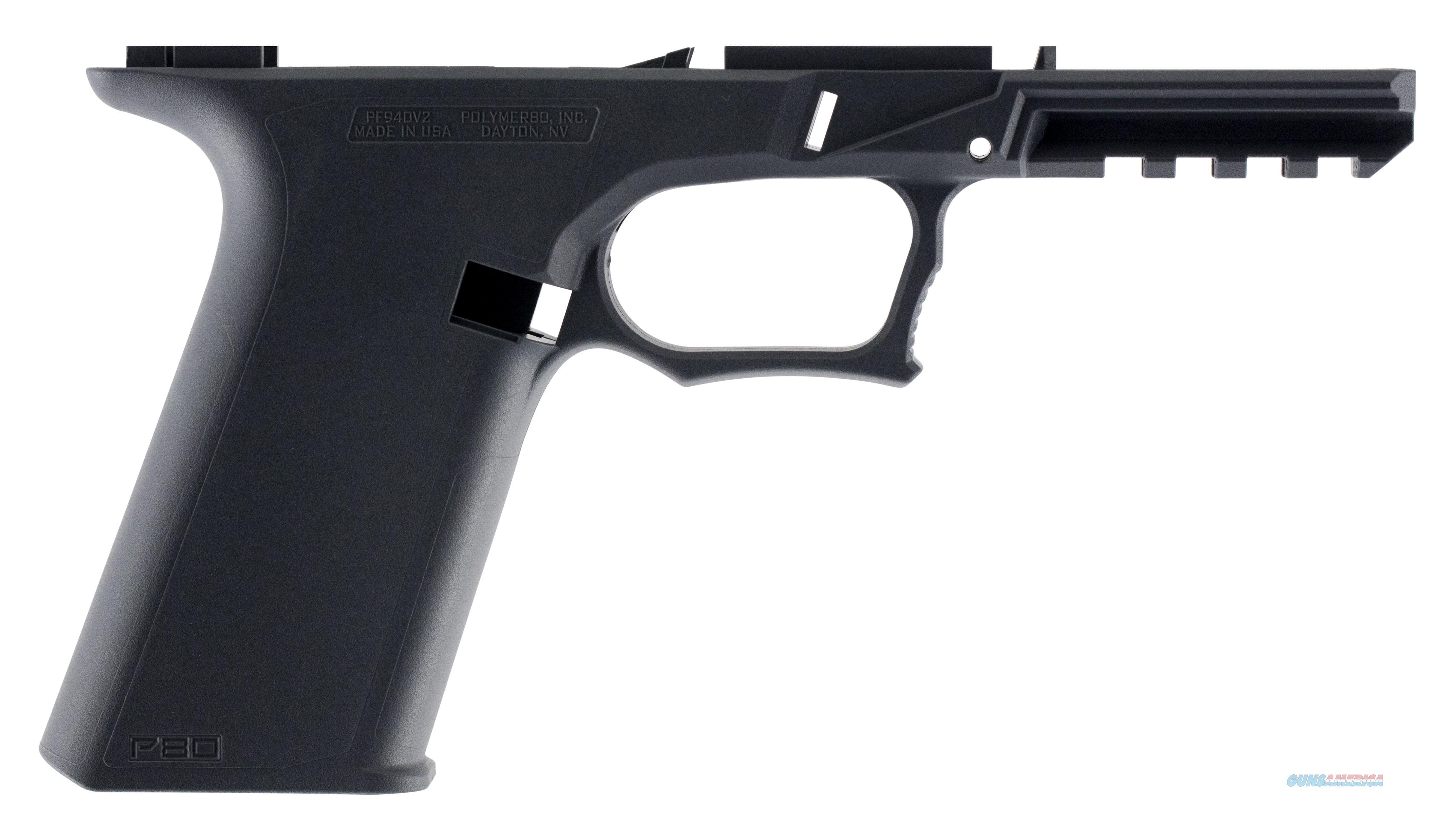80% Frame 9Mm/40S&W For Glock  17/22/33/34/35 Grey Redymod P80PF940V2RM  Guns > Rifles > PQ Misc Rifles