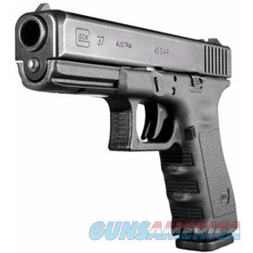 Glock G37 45Gap F/S 10Rd PI3750201  Guns > Pistols > G Misc Pistols