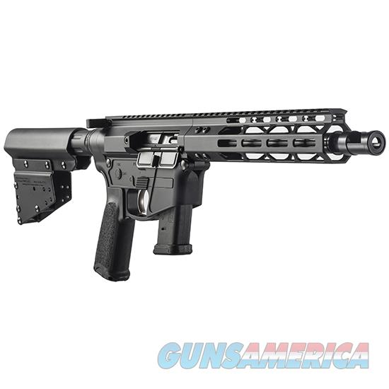 Weatherby Pcc Pistol 9.5 9Mm Pcc9 Comp 1/2X36 Thrds ZDXM7MMWR6O  Guns > Rifles > W Misc Rifles