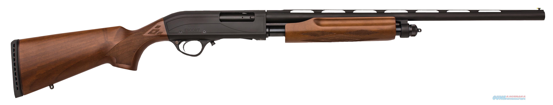 "Escort Hat872022y M87 Pump 20 Gauge 22"" 3"" Turkish Walnut Stk Black Rcvr HAT872022Y  Guns > Shotguns > E Misc Shotguns"