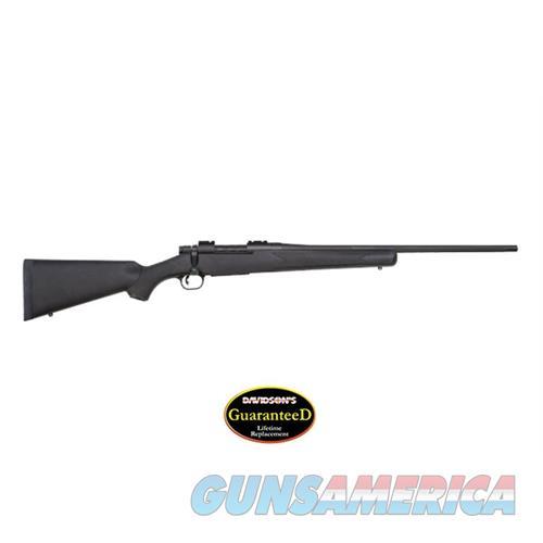 Mossberg Pat Rfl 243 B Syn Cls 27838  Guns > Rifles > MN Misc Rifles