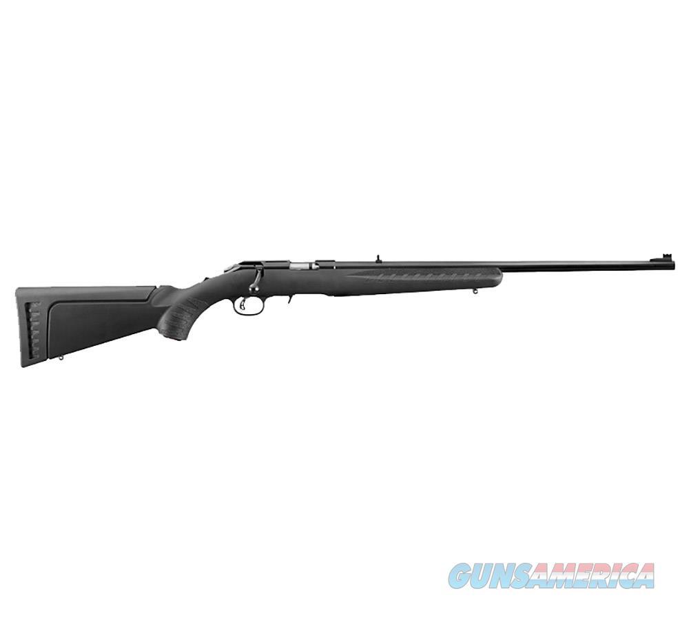 Ruger American Standard Bolt Action Rifle 17Hmr 22''Bbl 8311  Guns > Rifles > R Misc Rifles