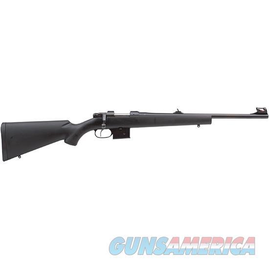 Czusa 527 223Rem Blk Syn Carbine 03059  Guns > Rifles > C Misc Rifles