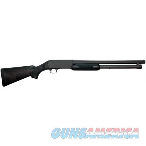 """Ithica Home Def 12Ga 18"""" Syn Pg Pmp 813779012309  Guns > Shotguns > IJ Misc Shotguns"""