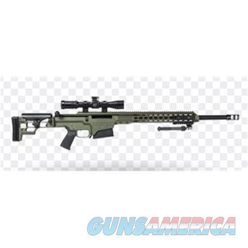 "Barrett Firearms Mfg. Mrad 6.5Cred 24"" 10Rd 14442  Guns > Rifles > B Misc Rifles"