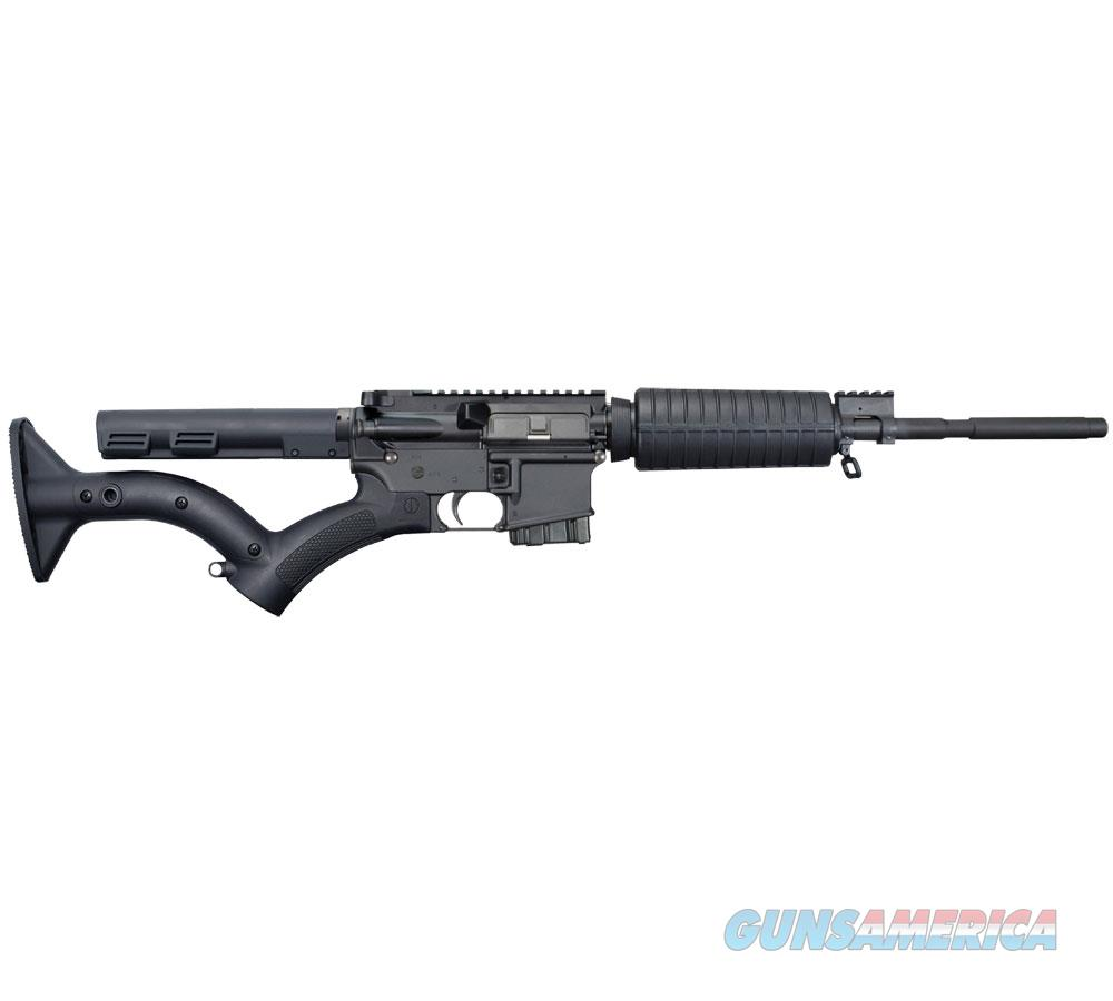 "WINDHAM WEAPONRY R16M4FTT 5.56 16"" 10RD BLK R16M4FFT-NYTHD  Guns > Rifles > Windham Weaponry Rifles"