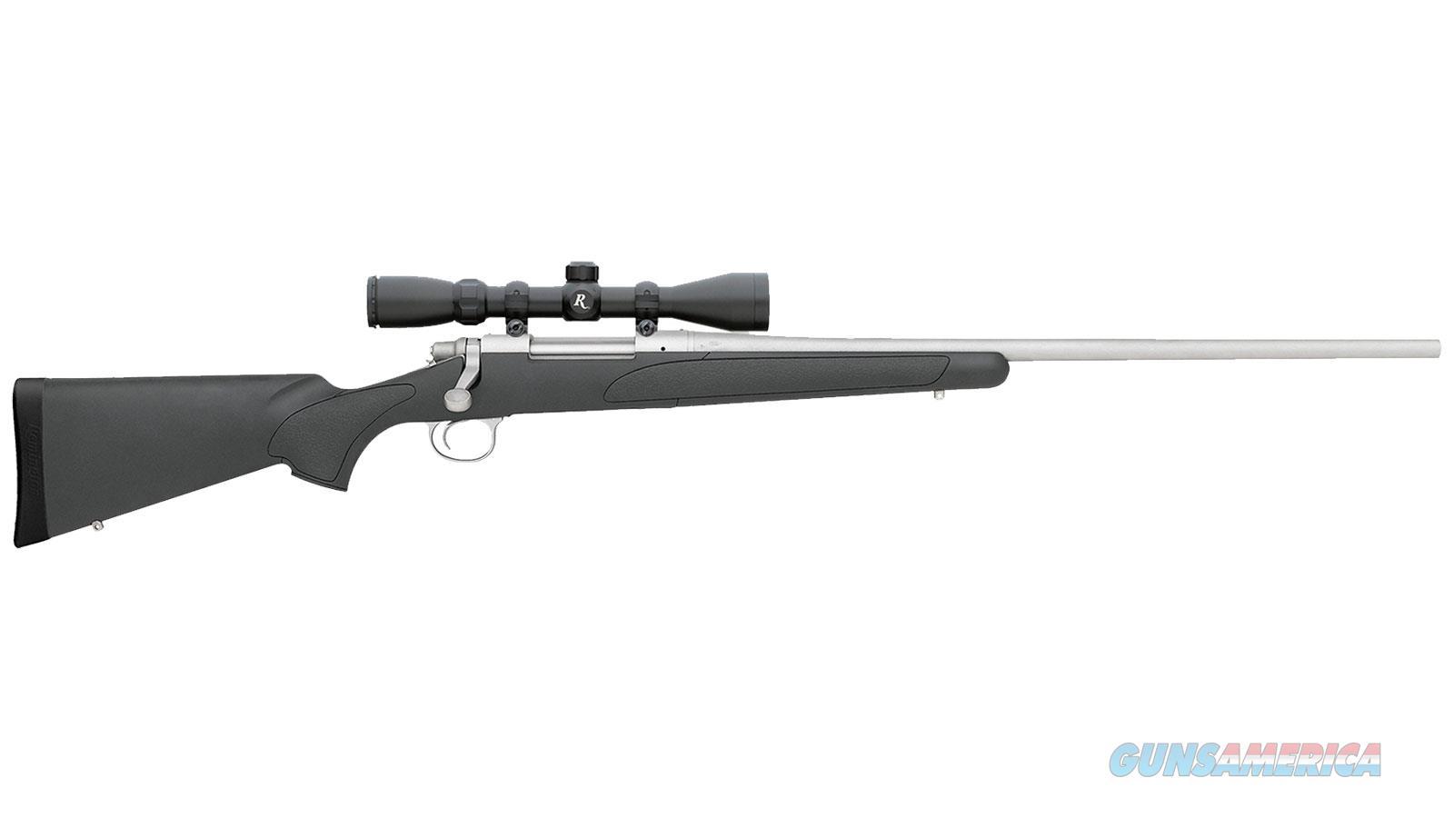 "Remington 700 Adl Pkg 30-06 24"" 4Rd 85491  Guns > Rifles > R Misc Rifles"