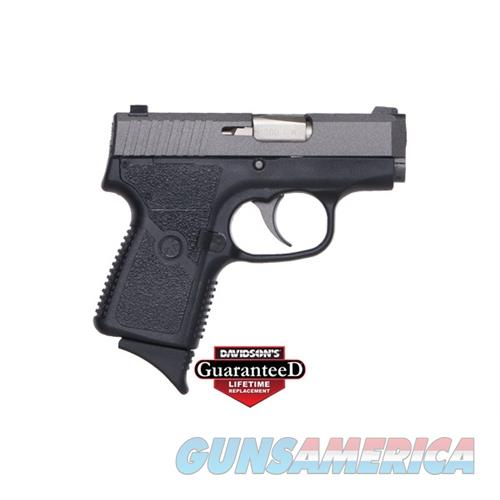 Kahr Arms Cw380 380 Dao 6Rd Ss Tung CW3833TU3  Guns > Pistols > K Misc Pistols