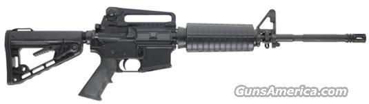 "COLT LE6920 AR15 M4 CARBINE 16"" BARREL, 1 IN 7"" TWIST, 223/5.56, 2 20 ROUND MAGAZINES  Guns > Rifles > Colt Military/Tactical Rifles"