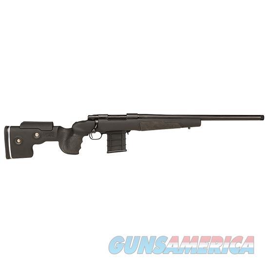 Legacy Sports 223 24 Grs Stock Mag Kit Bipod HGRS70202K  Guns > Rifles > L Misc Rifles