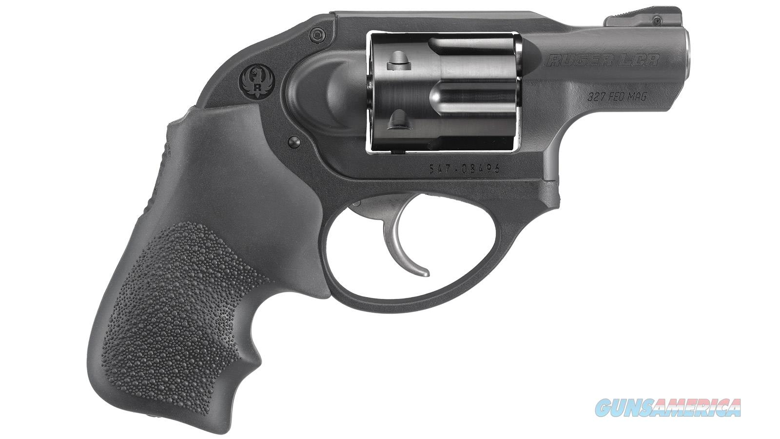 "RUGER LCR 327FED 1.875"" 6RD 5452  Guns > Pistols > Ruger Double Action Revolver > LCR"