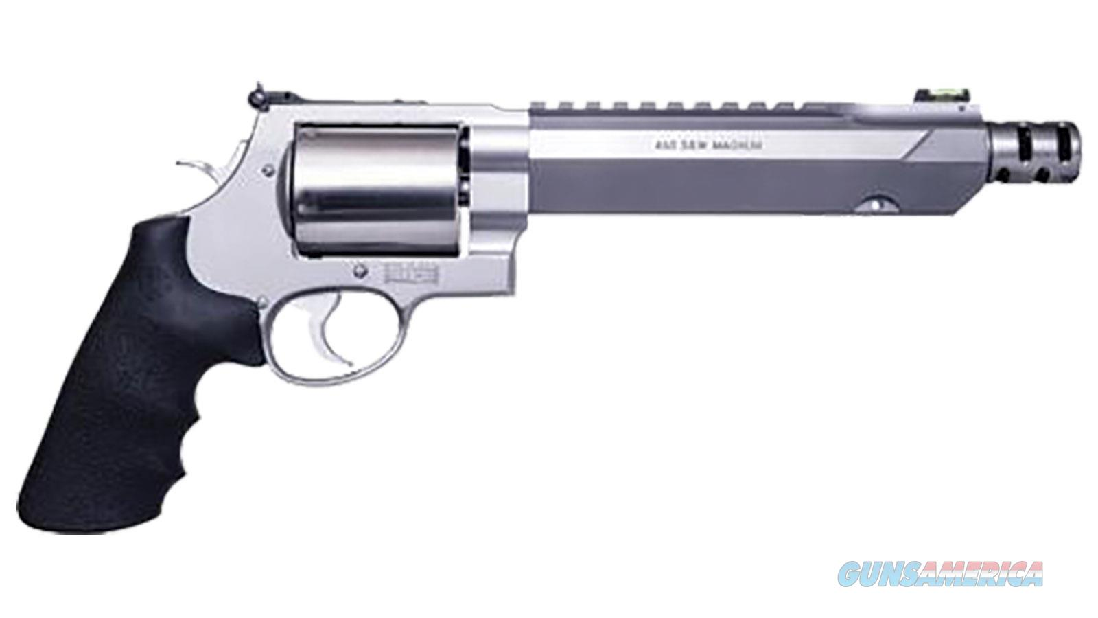 """Smith & Wesson 460 460Sw Mag 7.5"""" 6Rd 11626  Guns > Pistols > S Misc Pistols"""