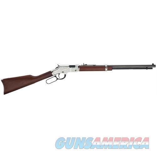 Henry Silver Eagle 22Mag H004SEM  Guns > Rifles > H Misc Rifles