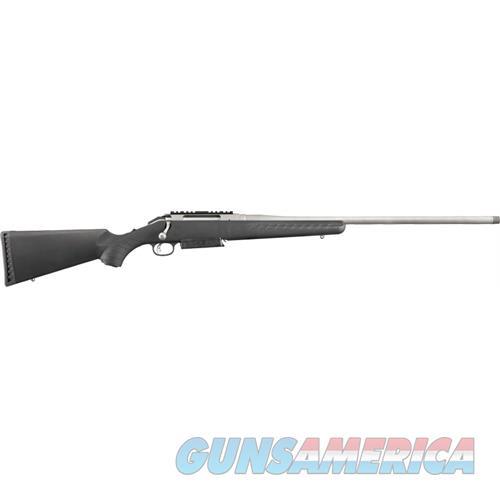 Talo American .338 Win Mag Matte Stainless Composite* RUG 16913  Guns > Rifles > TU Misc Rifles