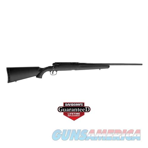Savage Arms Axis Ii 25-06 22B Syn 57371  Guns > Rifles > S Misc Rifles