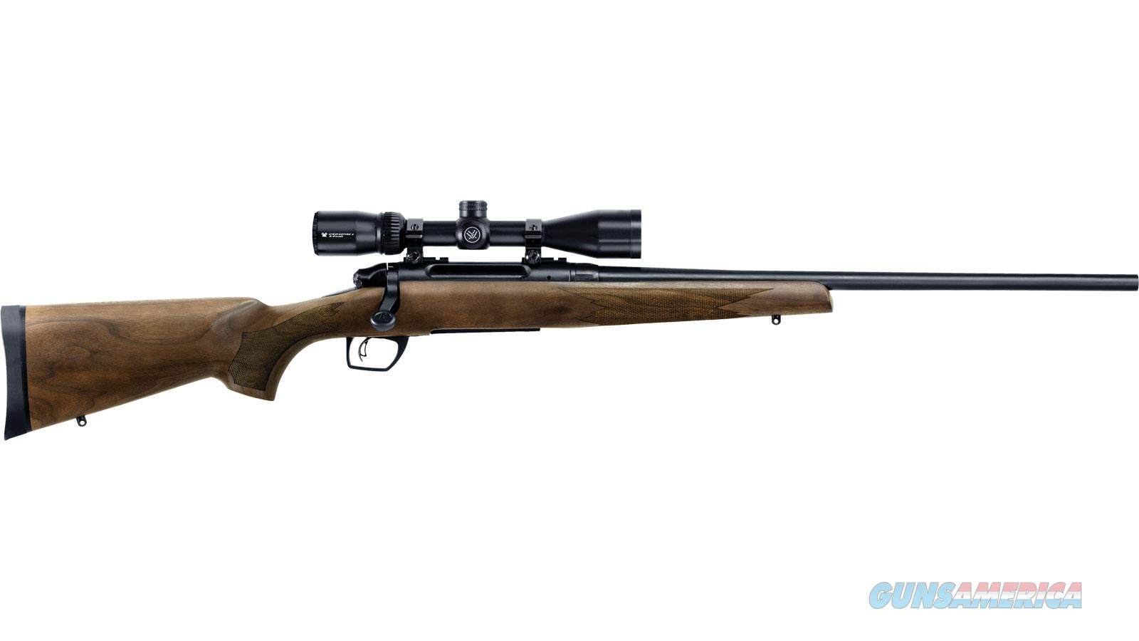 REMINGTON 783 WALNUT VORTEX CROSSFIRE II COMBO 308 85890  Guns > Rifles > R Misc Rifles