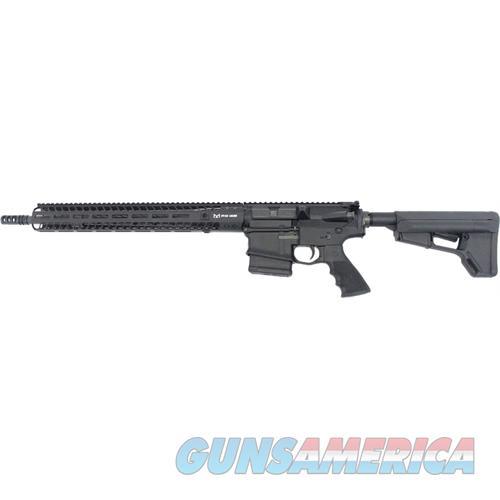 "Stag Arms 10L .308 Win/7.62X51mm 18"" 10Rd M-Lok Black Lh SA800096L  Guns > Rifles > S Misc Rifles"