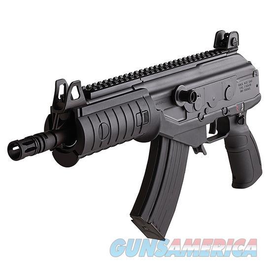 Iwi Usa Galil Ace Sap Pistol 7.62X39 8.3 Blk Poly GAP39II  Guns > Pistols > IJ Misc Pistols