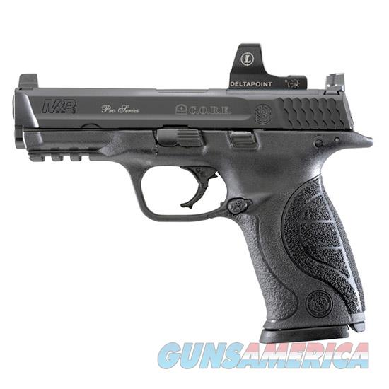 Smith & Wesson M&P9 Core 9Mm 4.25 Blk 17Rd 178061  Guns > Pistols > S Misc Pistols