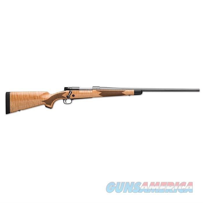 Winchester 70 Super Grade Ns 270Win Maple Shot 535218226  Guns > Rifles > W Misc Rifles