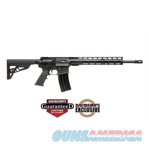 Diamondback Firearms Db15 223 Rfl 16B 30R 12Ml DB15MZB  Guns > Rifles > D Misc Rifles