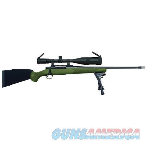 Mossberg Pat Ngt Trn Iii Pkg 300Win 27925  Guns > Rifles > MN Misc Rifles