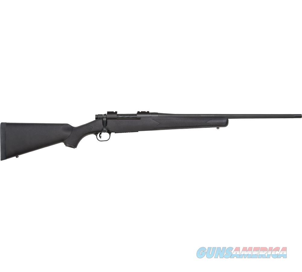 "Mossberg Pat 300Win Mag 22"" 4Rd 27902  Guns > Rifles > MN Misc Rifles"