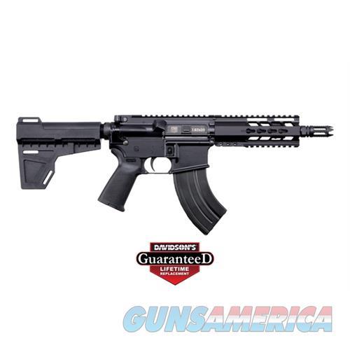 Diamondback Firearms Db15p 7.62X39 Pst 7B 28Rd DB15P47B7  Guns > Pistols > D Misc Pistols