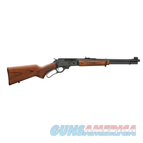 "Marlin 70524 336 Youth Lever 30-30 Winchester 16.25"" 5+1 Hardwood Stk Blued 70524  Guns > Rifles > MN Misc Rifles"