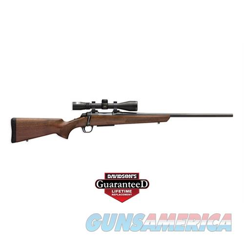 "Browning Ab3 Hntr Combo 7Mm-08 22"" 035812216  Guns > Rifles > B Misc Rifles"