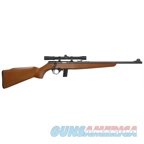 "Mossberg 38226 802 Plinkster Youth Bolt 22 Lr 18"" 10+1 Wood Stk Blued 38226  Guns > Rifles > MN Misc Rifles"