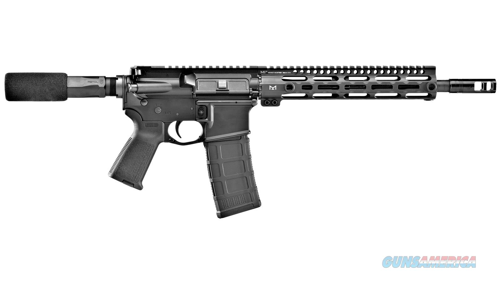 "Fn Manufacturing Fn15 300Blk 12"" 30Rd 36323  Guns > Pistols > F Misc Pistols"