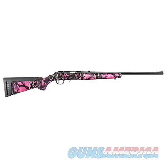 Ruger Talo American 22Lr 22 Muddy Girl RUG 8331  Guns > Rifles > TU Misc Rifles