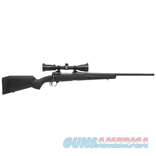 Savage Arms 110 Engage Hunter Xp 270Win 22 57028  Guns > Rifles > S Misc Rifles